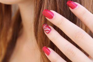 Elektrische Nagelfeile